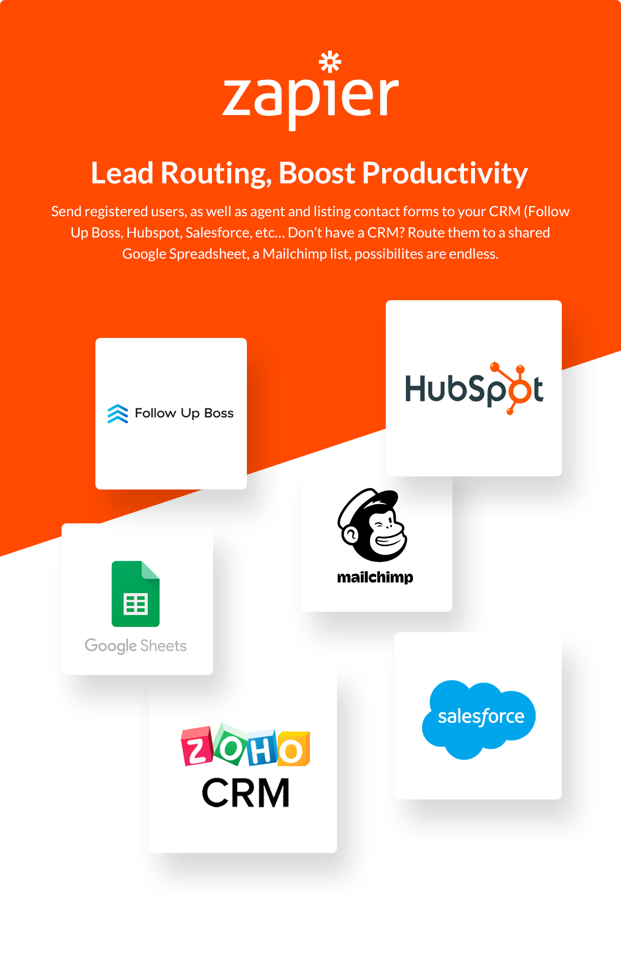 Lead Routing, Boost Productivity with Zapier in Real Estate 7